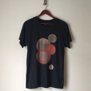 Marc by Marc Jacobs Printed Tee Shirt